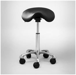 Professional Saddle Stool - Dental Operatory Stool