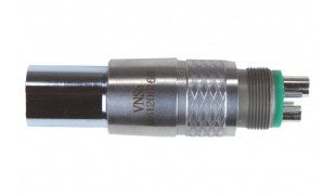 Swivel Couplers -- 6 Pin Optic to fit NSK