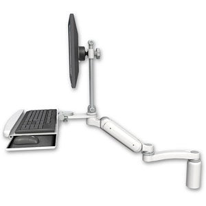 Ultra 180 Arm Desk Mount
