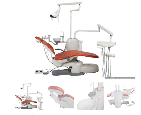 Flight A9 Operatory System - Dental Chair Package