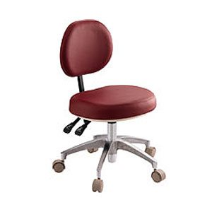 Flight Replacement Upholstery for Deluxe Doctor Stool - Specify color