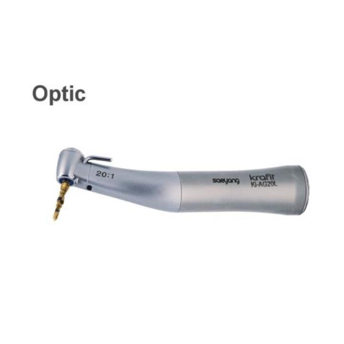 Saeyang Krafit LED Optic Implant Handpiece (Handpiece Only) KI-ag20L