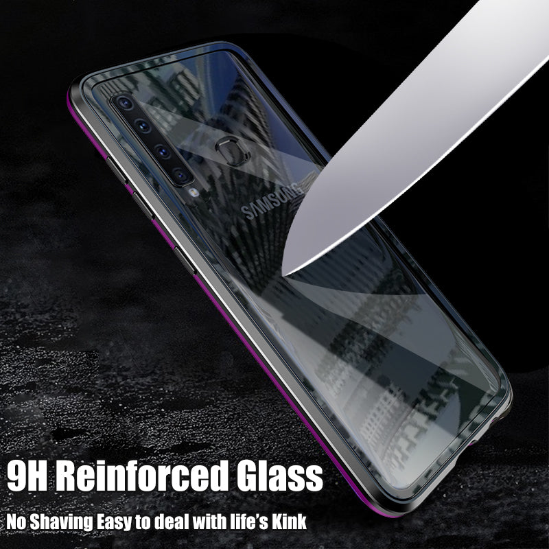 Second Generation Double-sided Magnetic Mobile Phone Case