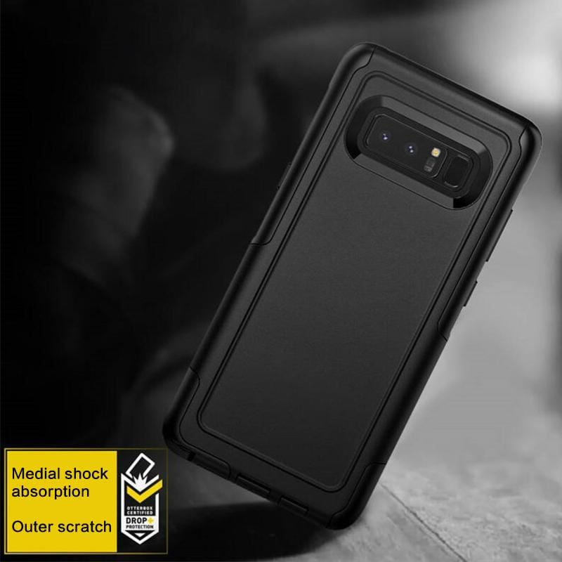 Anti-drop Mobile Phone Case For Samsung S8/S8 Plus/S9/S9 Plus/S10e/S10/S10 Plus/Note 8/Note 9