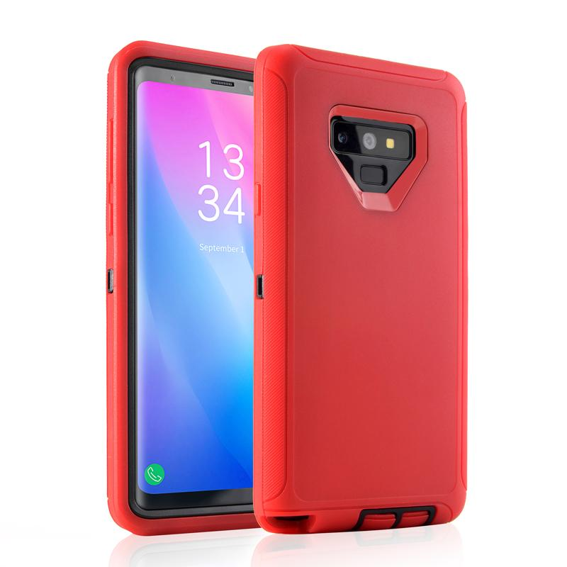 Super Protection Mobile Phone For Samsung S8/S8 Plus/S9/S9 Plus/S10/S10e/S10 Plus/Note 8/Note 9