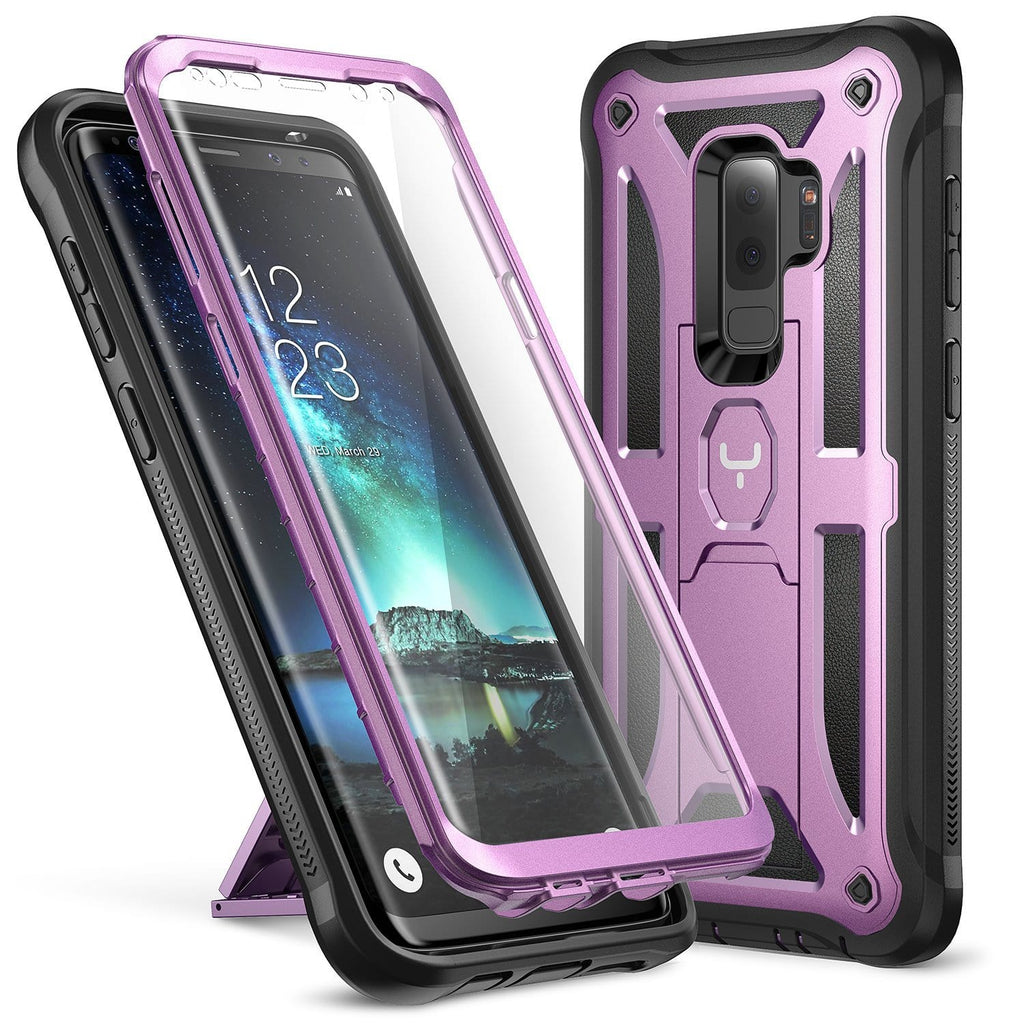 SAMSUNG S9 Heavy Duty Protection Full Body Shockproof Slim Fit Phone Case
