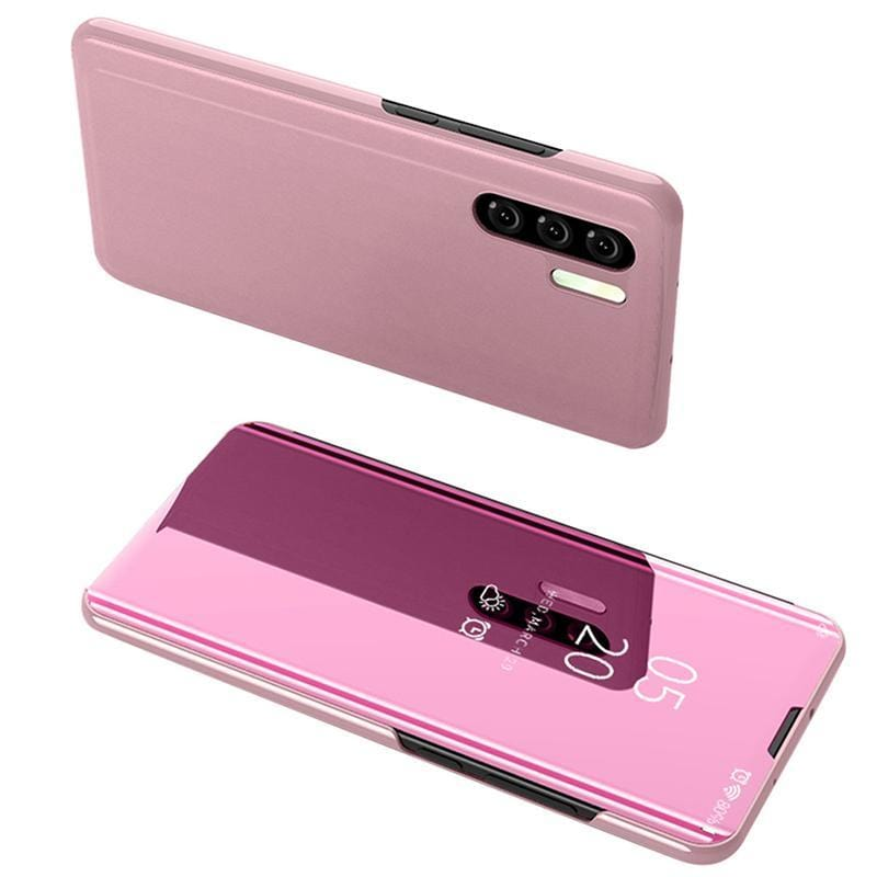 Luxury Flip Protection Full Screen Window Cases For  Huawei P30/P30 Pro/P30 Lite/Nove 4E