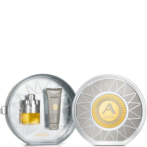 Azzaro Wanted Gift Set By Azzaro lotion