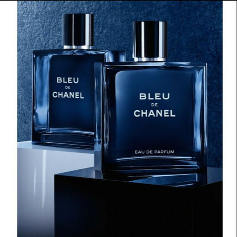 Bleu De Chanel Parfum By Chanel for men