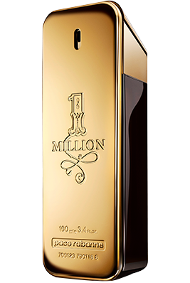 1 Million By Paco Rabanne For Men Review