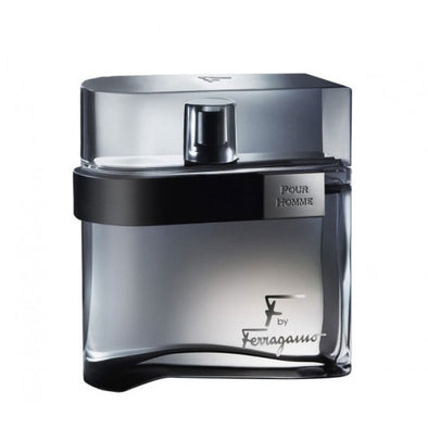 F Black Eau De Toilette Spray By Salvatore Ferragamo