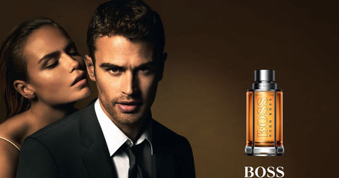 HUGO BOSS HIS AND HERS COLOGNE PERFUME COLLECTION