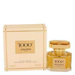1000 Eau De Toilette Spray By Jean Patou-Fragrance JA