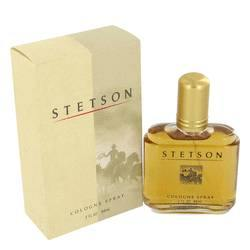 Stetson Cologne By Coty - Fragrance JA