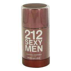212 Sexy Deodorant Stick By Carolina Herrera - Fragrance JA