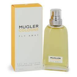 Mugler Fly Away Eau De Toilette Spray (Unisex) By Thierry Mugler - Fragrance JA