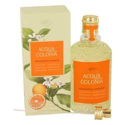 4711 Acqua Colonia Mandarine & Cardamom Eau De Cologne Spray (Unisex) By Maurer & Wirtz-Fragrance JA