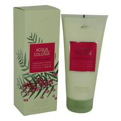 4711 Acqua Colonia Pink Pepper & Grapefruit Body Lotion By Maurer & Wirtz - Fragrance JA