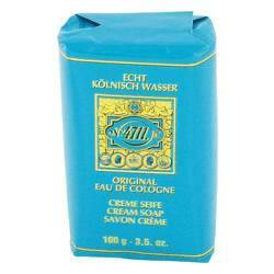 4711 Soap (Unisex) By Muelhens-Fragrance JA