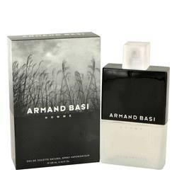 Armand Basi Eau De Toilette Spray By Armand Basi - Fragrance JA