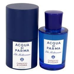 Blu Mediterraneo Chinotto Di Liguria Eau De Toilette Spray (Unisex) By Acqua Di Parma-Fragrance JA
