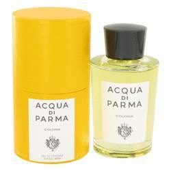 Acqua Di Parma Colonia Eau De Cologne Spray By Acqua Di Parma Eau De Cologne Spray Acqua Di Parma