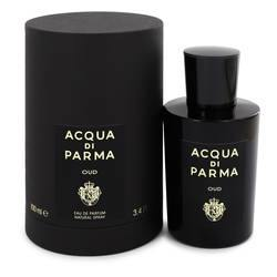 Acqua Di Parma Oud Eau De Parfum Spray By Acqua Di Parma - Fragrance JA