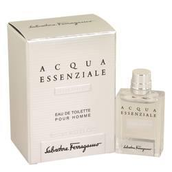 Acqua Essenziale Colonia Mini EDT By Salvatore Ferragamo Mini EDT Salvatore Ferragamo