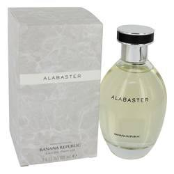 Alabaster Eau De Parfum Spray By Banana Republic Eau De Parfum Spray Banana Republic