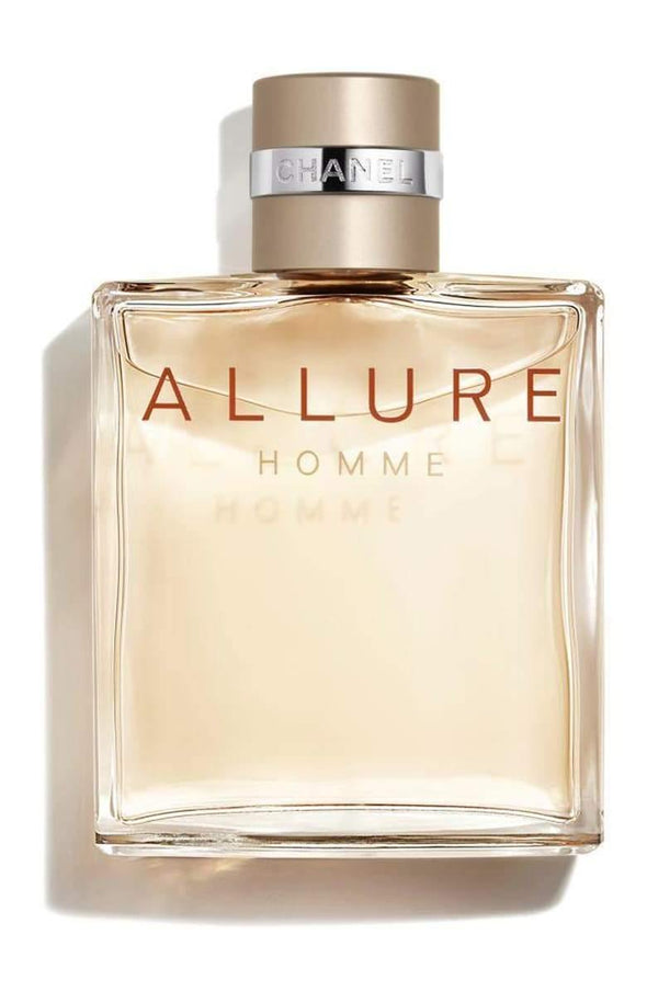 Allure Eau De Toilette Spray By Chanel-Fragrance JA