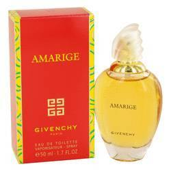 Amarige Eau De Toilette Spray By Givenchy - Fragrance JA