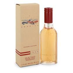 America Eau De Toilette Spray By Perry Ellis - Fragrance JA