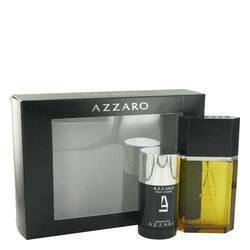 Azzaro Gift Set By Azzaro - Fragrance JA