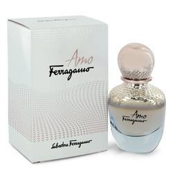 Amo Ferragamo Eau De Parfum Spray By Salvatore Ferragamo - Fragrance JA