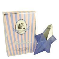 Angel Eau Sucree Eau De Toilette Spray (Limited Edition) By Thierry Mugler - Fragrance JA