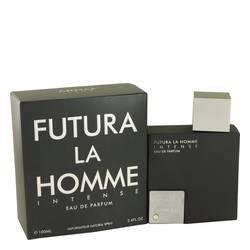 Armaf Futura La Homme Intense Eau De Parfum Spray By Armaf - Fragrance JA