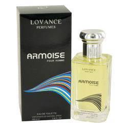Armoise Eau De Toilette Spray By Lovance - Fragrance JA