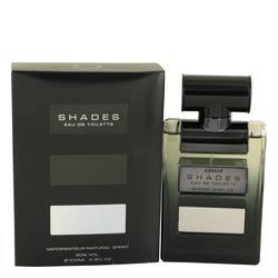 Armaf Shades Eau De Toilette Spray By Armaf Eau De Toilette Spray Armaf