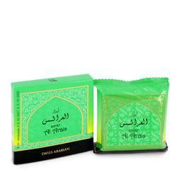 Asrar Al Arais Incense By Swiss Arabian - Fragrance JA