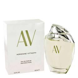 Av Eau De Parfum Spray By Adrienne Vittadini - Fragrance JA