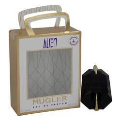 Alien Eau De Parfum Spray Refillable By Thierry Mugler-Fragrance JA