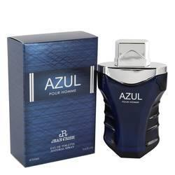 Azul Pour Homme Eau De Toilette Spray By Jean Rish - Fragrance JA