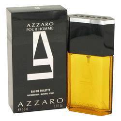 Azzaro Eau De Toilette Spray By Azzaro-Fragrance JA