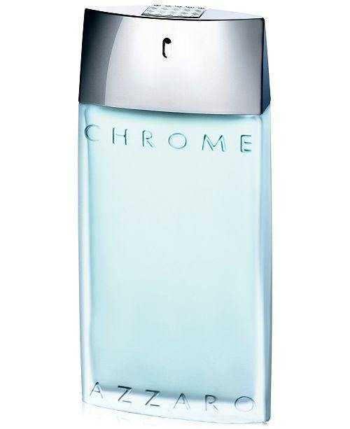 AZZARO chrome sport edt cologne