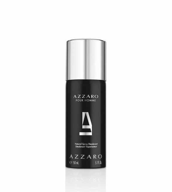 Azzaro Deodorant Spray By Azzaro-Fragrance JA