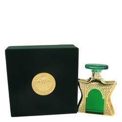 Bond No. 9 Dubai Emerald Eau De Parfum Spray (Unisex) By Bond No. 9 - Fragrance JA