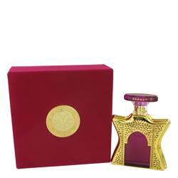 Bond No. 9 Dubai Garnet Eau De Parfum Spray (Unisex) By Bond No. 9-Fragrance JA