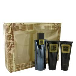 Bora Bora Gift Set By Liz Claiborne - Fragrance JA