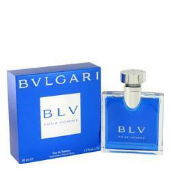 Bvlgari Blv Eau De Toilette Spray By Bvlgari - Fragrance JA