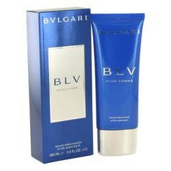Bvlgari Blv After Shave Balm By Bvlgari After Shave Balm Bvlgari